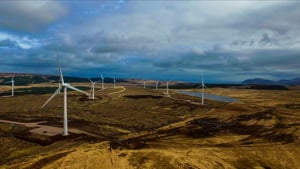 Local wind farm fund supports ACT